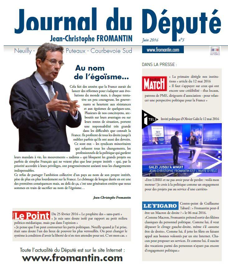 JDD 5 Page 1